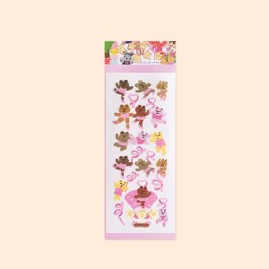 햇빛 10가지 ♡ sticker.1 month 2019y ♡